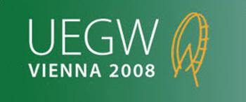 UEGW 2008, Wien